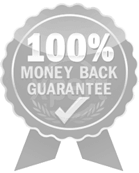 Hosted Help Desk moneyback guarantee